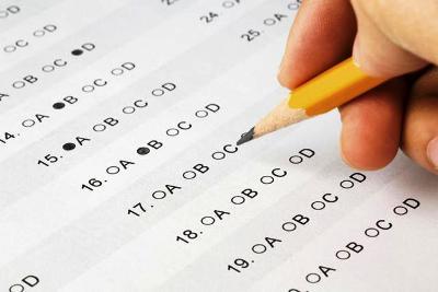 Подходы к правильному решению тестов