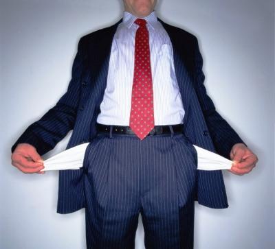 Как пережить финансовый кризис?