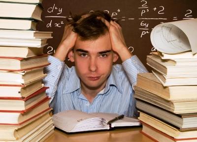Я знаю, как быстро выучить билеты для сдачи экзамена!