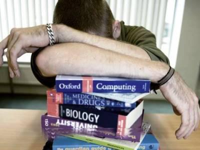 Что нужно делать, чтобы сдать долги в университете?