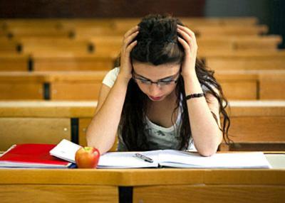 Как готовиться к экзамену?