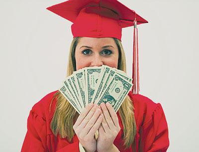 Тенденция платного образования в стране
