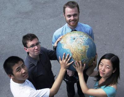 Дистанционное образование в мире