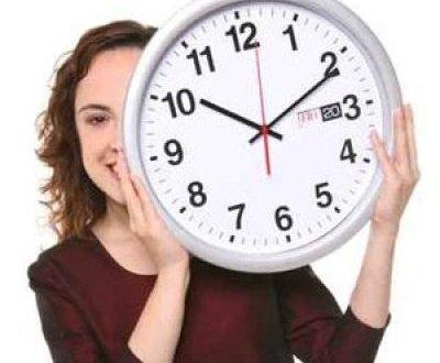 Планирование – экономим каждую минуту