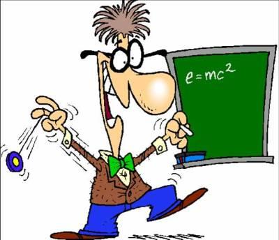 Глупый учитель - это плохо?